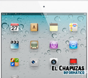 Logo iPad 2