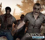 Left 4 Dead: Desvelado el primer teaser tráiler de la película