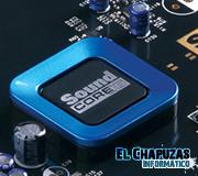 Creative Sound Blaster Recon3D: Las primeras tarjetas de sonido Quad-Core del mundo