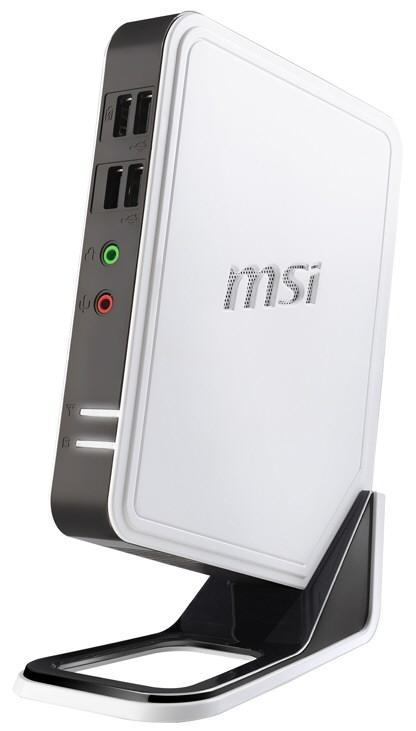 MSI Wind Box DC100 2 1