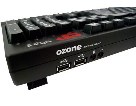 Ozone Strike 2 1