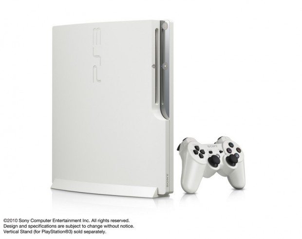 PlayStation 3 blanca (1)