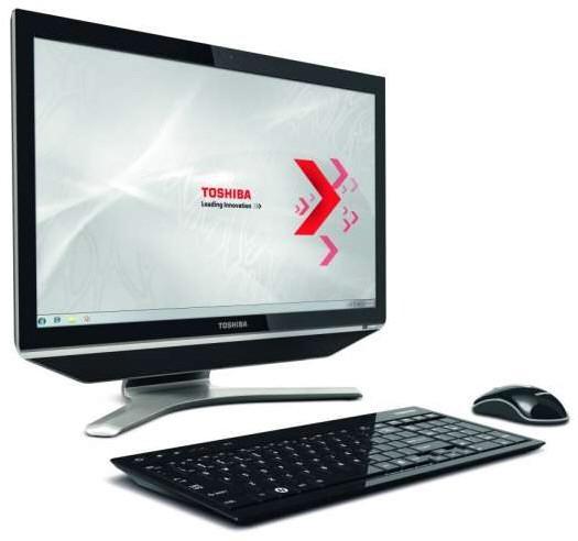 Qosmio DX730 0