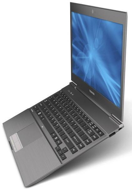 Toshiba Portege Z830 D 4