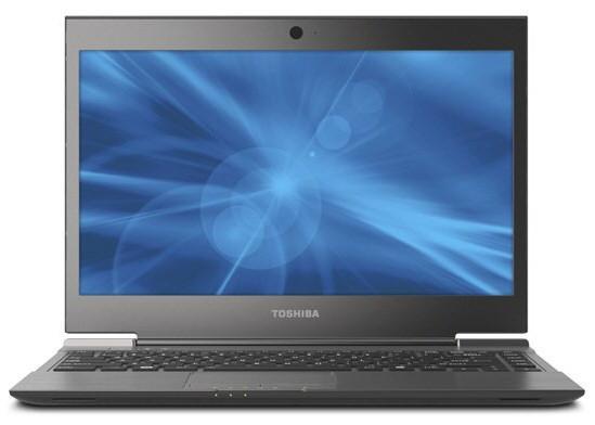 Toshiba Portege Z830 0