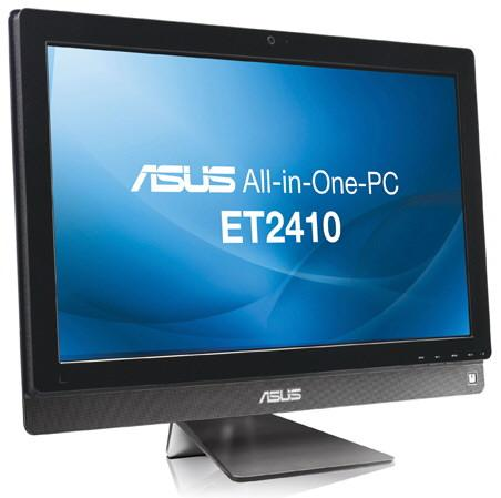 asuset2410intsaio01 Asus lanza los All in One ET2210, ET2410 & ET2700 en Estados Unidos