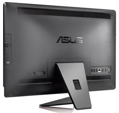 asuset2410intsaio03 Asus lanza los All in One ET2210, ET2410 & ET2700 en Estados Unidos