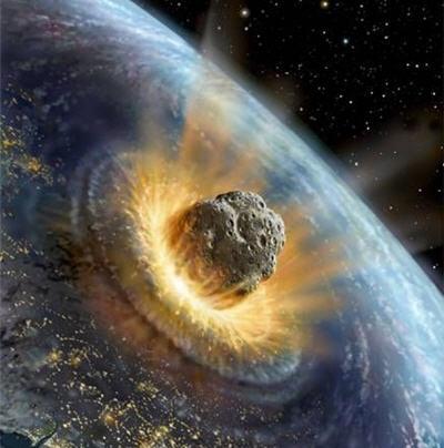 13.700 millones de años de evolución en la Tierra en 90 segundos