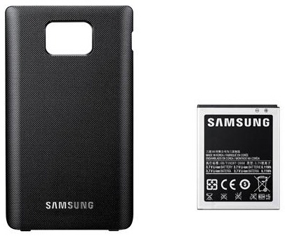 samsung galaxy s2 i9100 battery 1