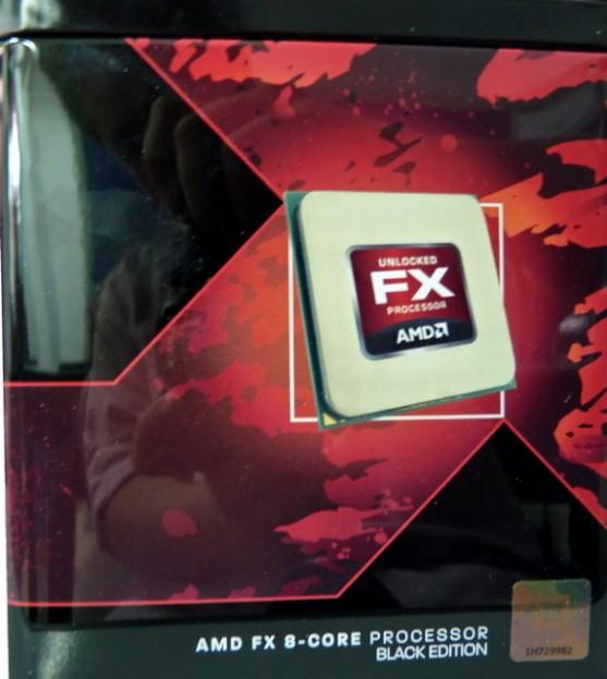 AMD FX 8150 1 0