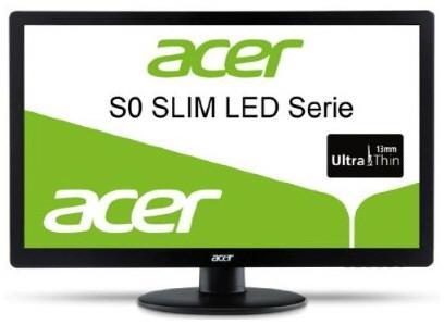 Acer S0 Slim LED 0