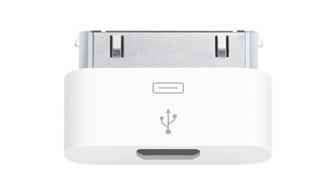 Adaptador micro USB iPhone 0