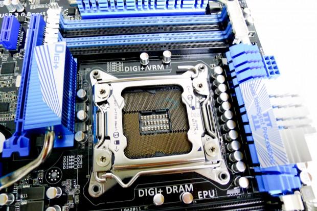 Pegatron deja de fabricar placas base y portátiles a Asus