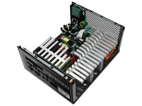 Cooler Master Hybrid Silent Pro 3 2