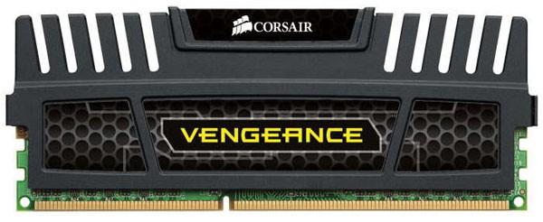 Corsair Vengeance 8GB 0