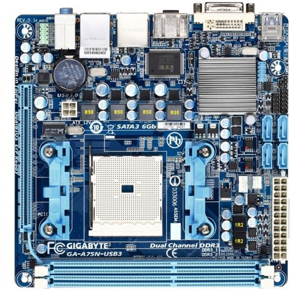 lchapuzasinformatico.com wp content uploads 2011 10 Gigabyte A75N USB3 1 e1319738384264 0