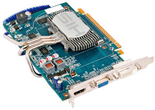 HIS Radeon HD 6670 iSilence4 2 1