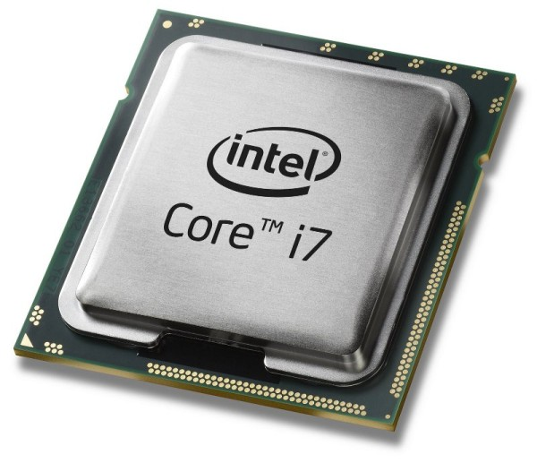 Intel Core i7 Grande Core i5 e i7 ven su precio aumentado por la debilidad del FX 8150