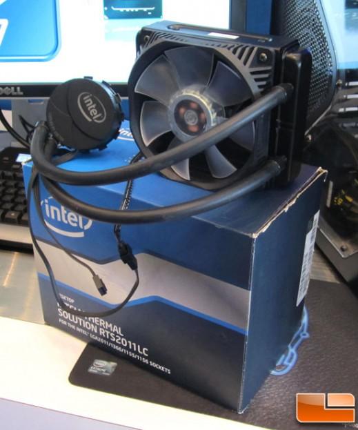 Intel RTS2011LC 1 0
