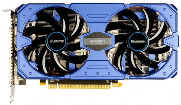 Leadtek Winfast GeForce GTX 560 Ti Hurricane 1 e1319459168878 0