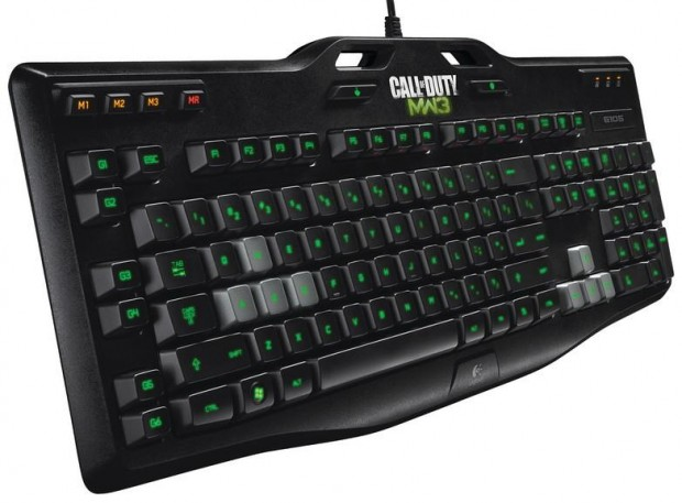 Logitech Gaming Keyboard G105 e1318949792313 1