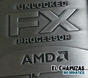 Logo AMD FX-8150
