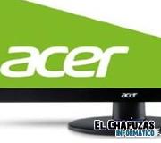 Acer anuncia la serie de monitores S0 Slim LED