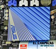 Primer vistazo: Asus P9X79 Pro & Asus P9X79 Deluxe