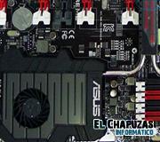 Asus Rampage IV Extreme (X79) al dellate