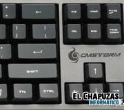 Cooler Master anuncia oficialmente su teclado mecánico QuickFire Rapid