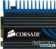 Corsair lanza un kit de memorias quad channel 32GB DDR3-1866
