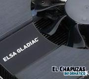 ELSA presenta la GeForce GTX 560 Ti mini de tamaño reducido
