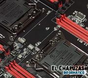 EVGA prepara su placa base dual-socket LGA2011