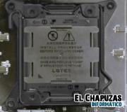 La EVGA X79 Classified E779 se deja ver en fotos