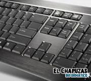 Enermax lanza el teclado inalámbrico Aurora Lite Wireless