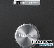 Logo Galaxy Tab 10.1