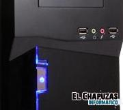 Gigabyte lanza su semitorre GZ-P5 Plus