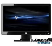 El monitor 3D HP 2311gt con tecnología FPR listado en Europa
