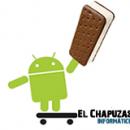 Android 4.0 para los Sony Ericsson Xperia lanzados en 2011