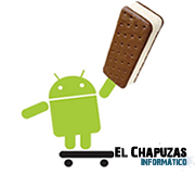 Logo Ice Cream Sandwich