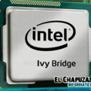 Ivy Bridge es de un 7 a 25% más rápido que Sandy Bridge