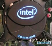 Intel enseña su refrigeración líquida para los Sandy Bridge-E