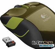 Logitech lanza el ratón inalámbrico M525