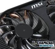 Aparece una MSI GTX 560 SE (N560GTX 1G/SE)