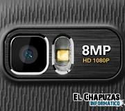 AT&T presenta el Motorola Atrix 2 acompañado por varios Samsungs