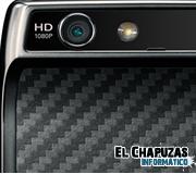 Samsung Galaxy S II vs Motorola Razr vs LG Prada 3.0