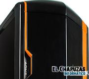 NZXT Phantom, ahora disponible también en naranja
