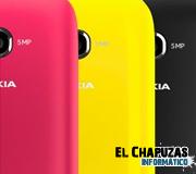 Nokia Lumia 710 & Nokia Lumia 800