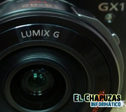 Panasonic Lumix DMC-GX1 filtrada en imágenes