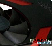 Logo PowerColor Radeon HD 6970 Devil 13
